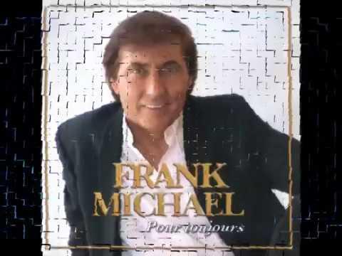 Frank Michael - Nos souvenirs qui dansent