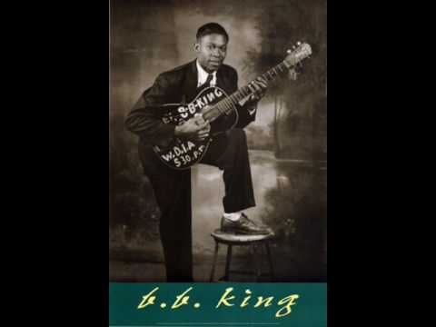 B.B. King - Sweet Thing