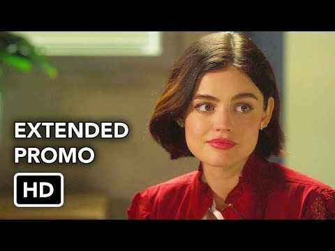 Life Sentence 1x03 Extended Promo Clinical Trial and Error (HD)