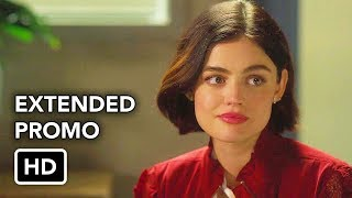 """Life Sentence 1x03 Extended Promo """"Clinical Trial and Error"""" (HD)"""
