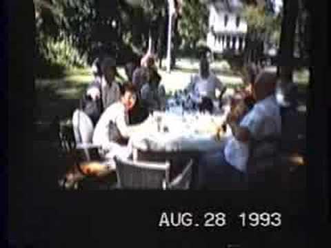 Richard C. Bennett's History of the Bennett Family, Part 3