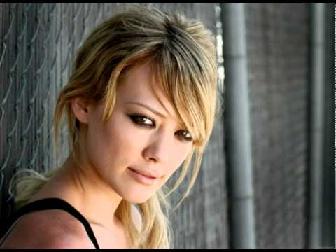 Beautiful Girl - Hilary Duff