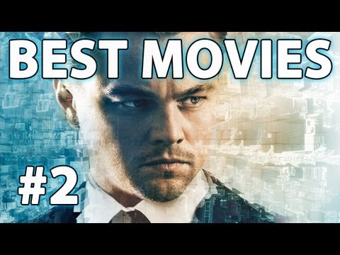 THE BEST MOVIES OF ALL TIME! [Part 2] - 15:53