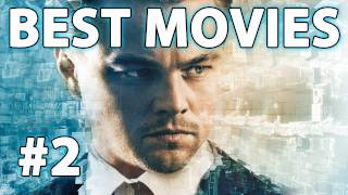 THE BEST MOVIES OF ALL TIME! (Part 2)