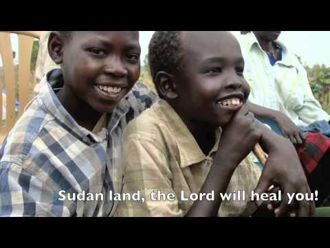 Beled Sudani (Iris Sudan Children's Choir)