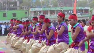 Dhaka Commerce College Sports Display 16