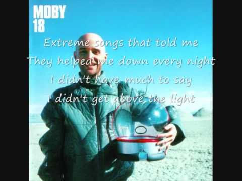 Moby - Extrime ways