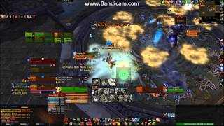 Direct vs. Throne of Thunder 5/12 10m Normal - Prot Warrior PoV