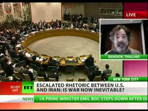 US, Isreal & Arab-League/Qatar LYING about Syria & ARMING TERRORIST groups to cause chaos in Syria