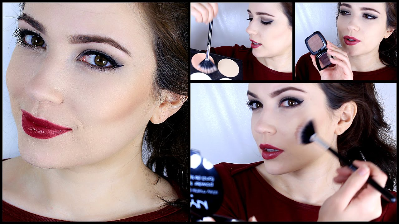 Contouring Pale Cool Skintone | Product Recommendations ...
