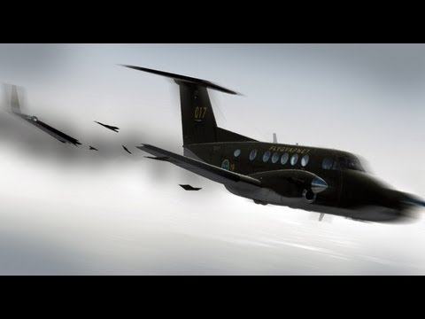 fsx trike how to avoid aircraft overstressed