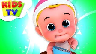 Johny Johny Yes Papa | +More Nursery Rhymes & Kids Songs - Kids TV