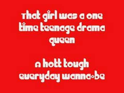 Drama Queen (That Girl) - Lindsay Lohan