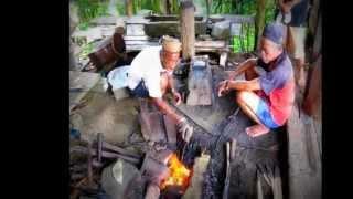 Mój film plemiona gwinei
