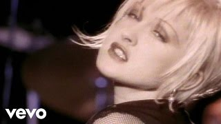 Watch Cyndi Lauper Thats What I Think video