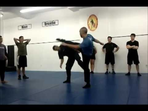 Systema Fight Club Training Highlights Image 1