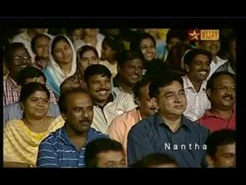 Asatha Povathu Yaaru Champion In Imayangal Show video