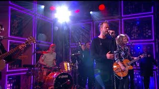 Diggy Dex - Alles Is Nu - RTL LATE NIGHT MET TWAN HUYS