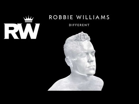 Robbie Williams - Different (Taken from Take The Crown)