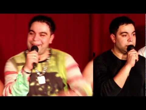 Sonerie telefon » FLORIN SALAM – am talent si nu ma las – manele noi octombrie 2012