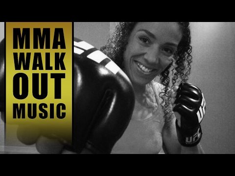 UFC 208 Germaine de Randamie Entrance Music / Walkout Song