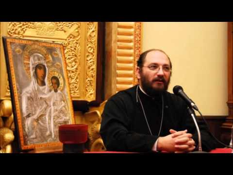 Conferinta Pr. Constantin Necula - Iasi 23.04.2013