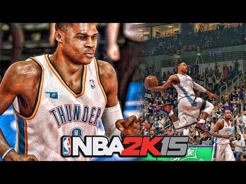 NBA 2K15 Ranked Match | Thunder v Clippers | *Season Tip-Off Game 3*