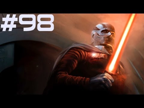 Star Wars: Knights Of The Old Republic - Walkthrough - Light Side - Part 98 - Ending