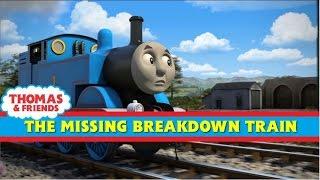 The Missing Breakdown Train - UK (HD) [Series 20]