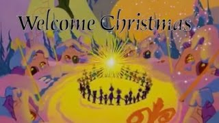 Watch Dr Seuss Welcome Christmas video