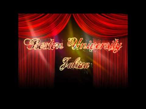 Boston University Jalwa Nnr 2012 Round 3 Mix video