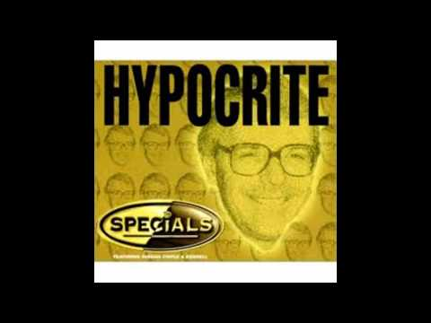 the specials-hypocrite-steely and clive mix