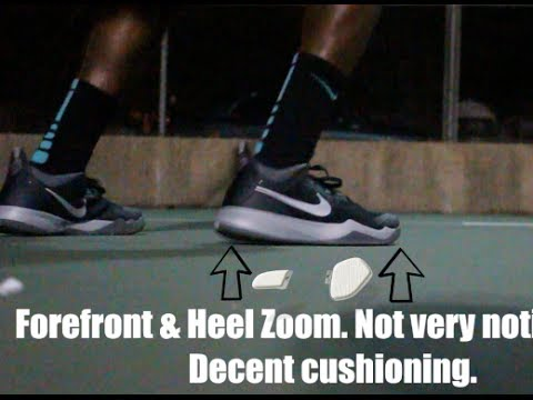 Nike Zoom Crusader Performance Test