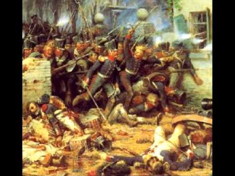 War Art 5: British Wars in the 1800s