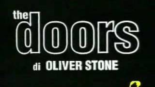 The Doors - Oliver Stone - 1990