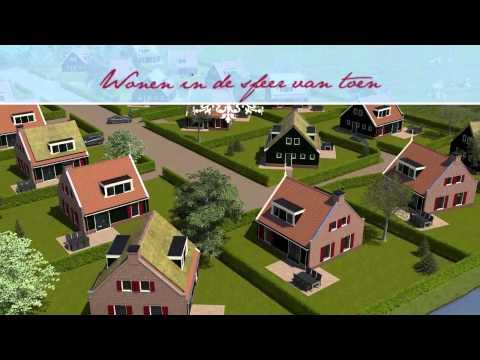 Dop Makelaars – Landgoed Wijdenes