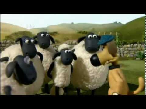 Shaun the Sheep-Çılgın Kuzular PART 1- BÖLÜM 1 - YouTube