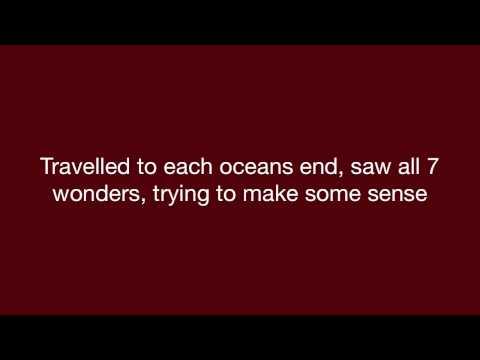 Jake Bugg - Simple As This Lyrics
