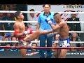 Muay Thai- Sangmanee vs Thanonchai (แสงมณี vs ธนญชัย), Rajadamnern Stadium, Bangkok, 21.7.16