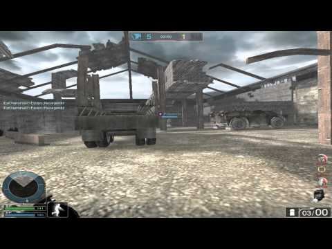 Fuken & Chamana vs MrNanoS2 & speziani21 - 2 vs 2 - Operation 7 Latino