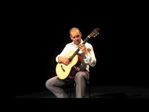 Manuel Maria Ponce - Tres Canciones Populares Mexicanas - 3