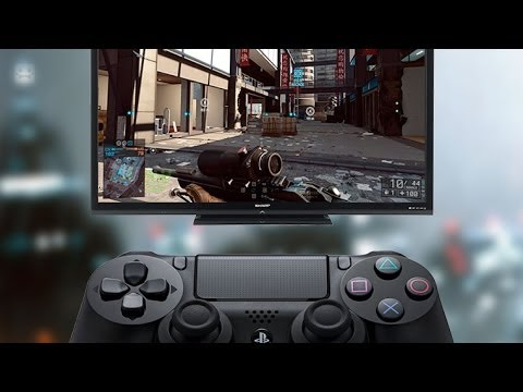Channel Intro DreamTv + PlayStation 4 Gameplay
