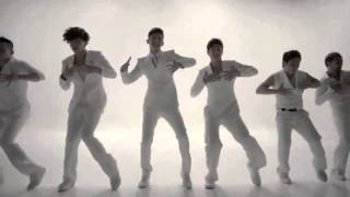 TVXQ  Before U Go (dance version)
