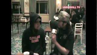 SOIL Ryan McCoobs Interviewed in U.K.