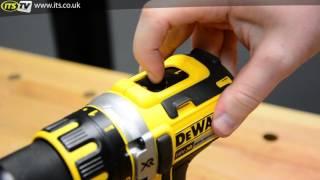 Dewalt DCD790D2 18v XR Li-ion Brushless Drill Driver - Review