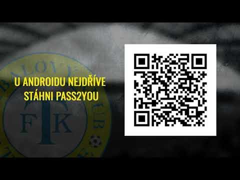 Stáhněte si digitální kartu fanouška FK Teplice
