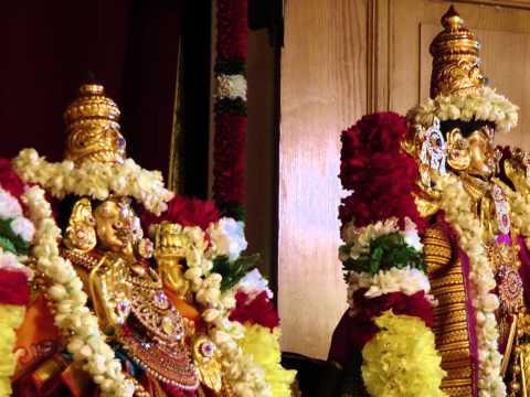 Carnatic Krithi (Raga Kalyani) on Vaishnava Divya Kshetra Melkote...