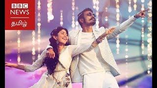 ஆளப்போறான் தமிழனை மிஞ்சிய 'ரௌடி பேபி'  Most Viewed Tamil Songs
