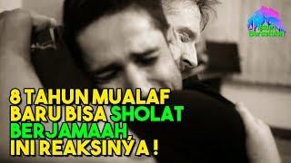 Download Lagu Siapkan Tisu 😭 8 Tahun Mualaf, Baru Bisa Sholat Berjamaah 😭 Ini Reaksinya ! Sub Indo Gratis STAFABAND