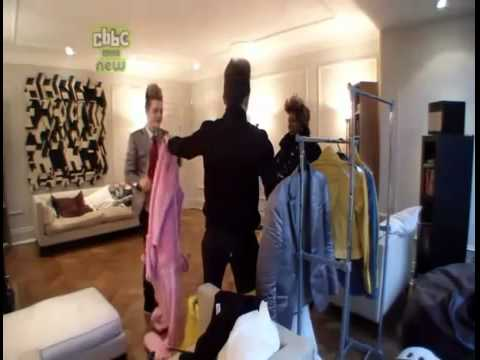 CBBC Jedward Remote Control Star Part 2
